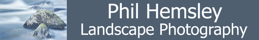 Dartmoor Landscape Photographer - Phil Hemsley